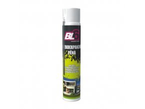 Montážní pěna BL6 nízkoexpanzní hobby - spray 750ml
