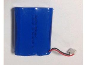Tesla HEVC / Profinder Combo lithiová baterie