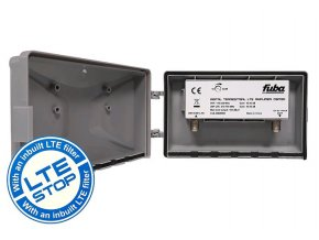 FUBA OSA 130 zesilovač / VHF / UHF