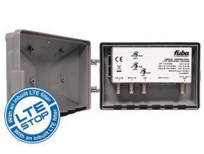 FUBA OSA 338 zesilovač / VHF / UHF1 / UHF2