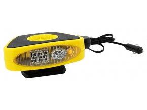 Ventilátor s ohřevem FROST 3in1 12V