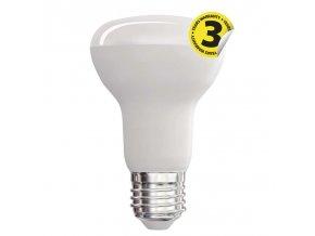 LED žárovka Classic R63 10W E27 teplá bílá