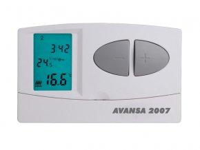 Termostat AVANSA 2007