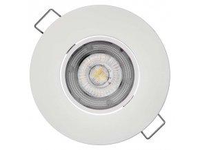 Emos ZD3122 LED bodové svítidlo 5W bílé Exclusive neutrální bílá