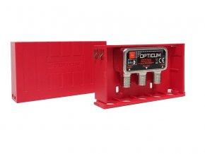 DiSEqC 2x1 Opticum Profi PDS0002