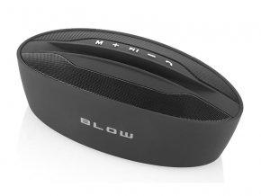 Reproduktor přenosný BLOW BT170 BLUETOOTH, USB, SD, FM, AUX-IN