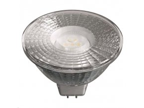 LED žárovka Classic MR16 4,5W GU5,3 teplá bílá