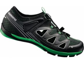 boty Shimano CT46LG černé