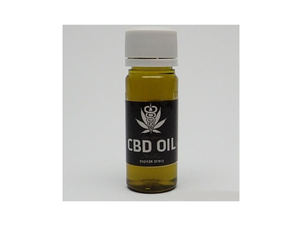 CBD oil 10% 35 ml