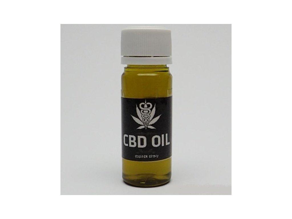 CBD oil 20% 10 ml