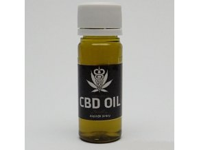 CBD oil 2% 35 ml