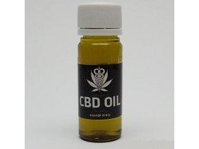 CBD oil 5% 10 ml
