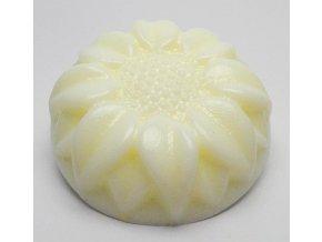 Kozí mýdlo s koloidním stříbrem 75 g