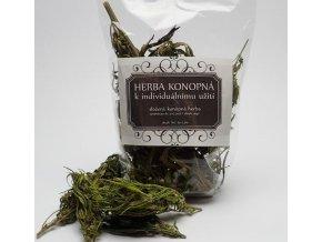 Konopný čaj Carmagnola 20 g