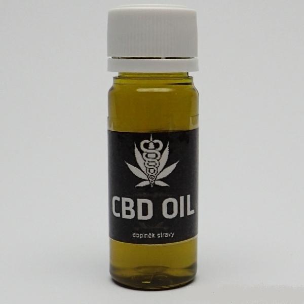 CBD oil 2% 10 ml