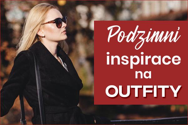 Nechte se inspirovat našimi tipy na podzimní outfity
