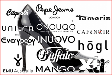 Naskladnili jsme pro vás nové značkové boty
