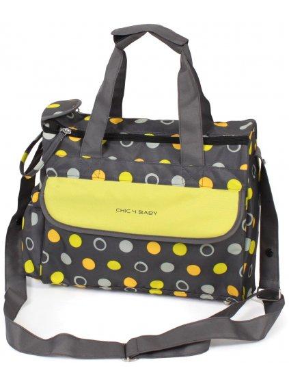 CHIC 4 BABY taška ke kočárku