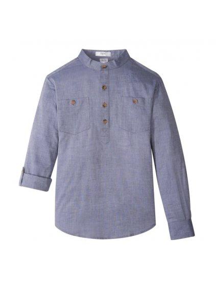 BONPRIX košile s kapsami