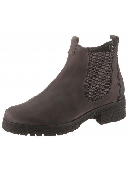 GABOR Chelsea kotníčkové boty