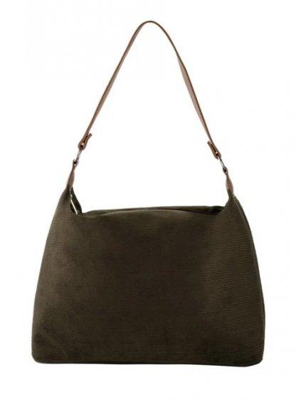 BONPRIX textilní kabelka