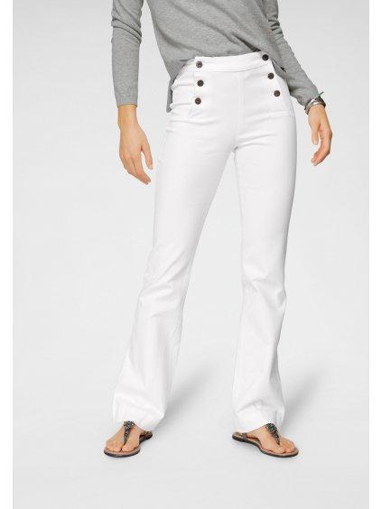 ARIZONA kalhoty s knoflíky