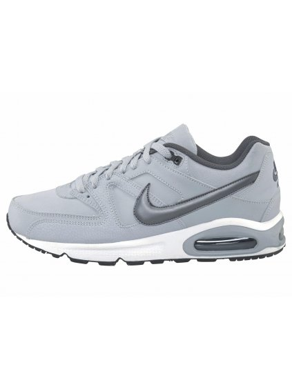 """NIKE  ,,Air Max Command Leather"""" tenisky"""