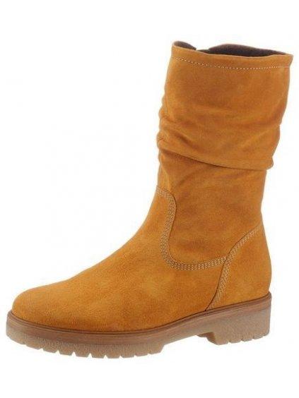 GABOR zimní boty