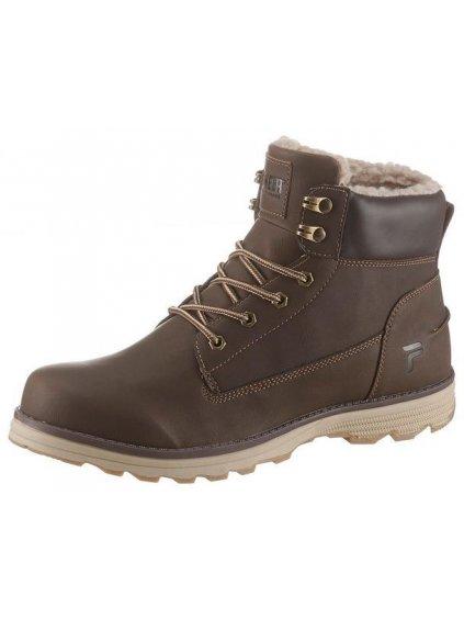 PIONEER zimní boty