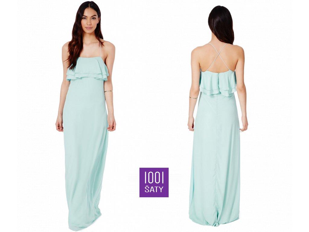a5090126bf5e Dlouhé šaty   Maxi šaty Darina