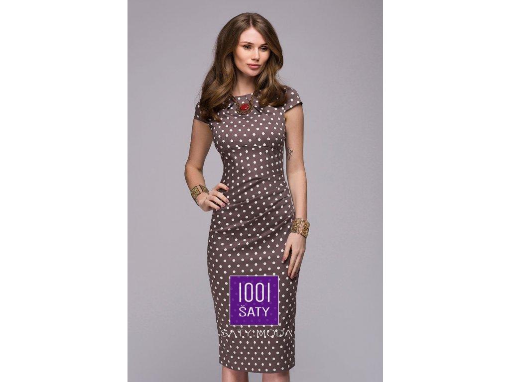 17126960bc2 šaty Molly - 1001ŠATY - SATY.MODA