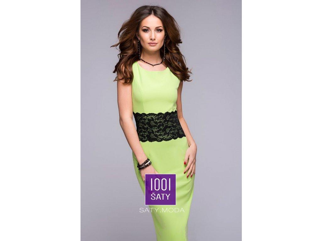 068063ad5bc7 šaty Naomi koktejlové šaty - 1001ŠATY - SATY.MODA