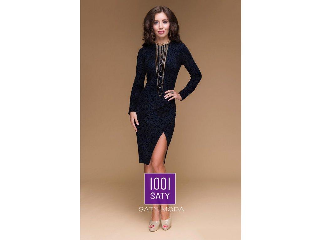 d5e88387b323 šaty Charlotte - 1001ŠATY - SATY.MODA