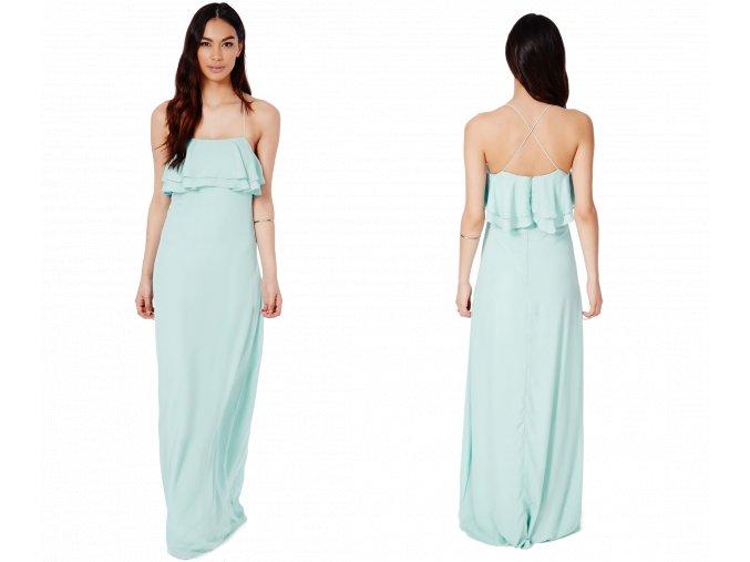 šaty Darina