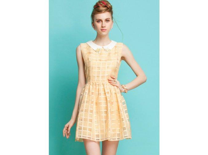šaty Ingrid