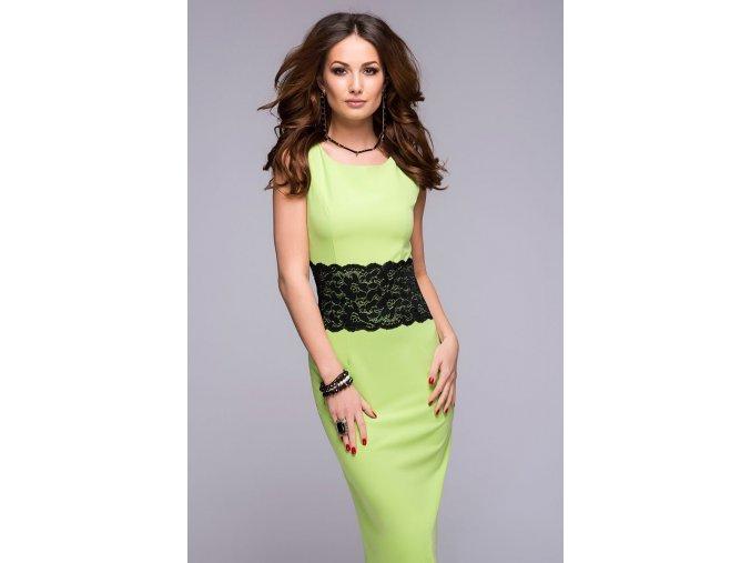 šaty Naomi  koktejlové šaty