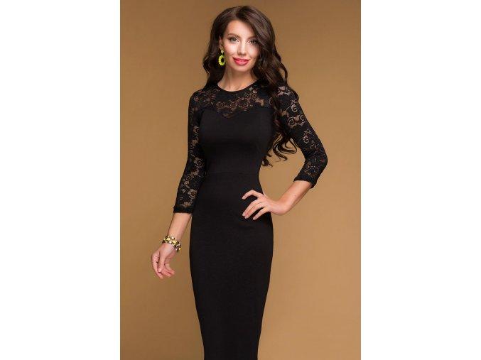 šaty Sabrina