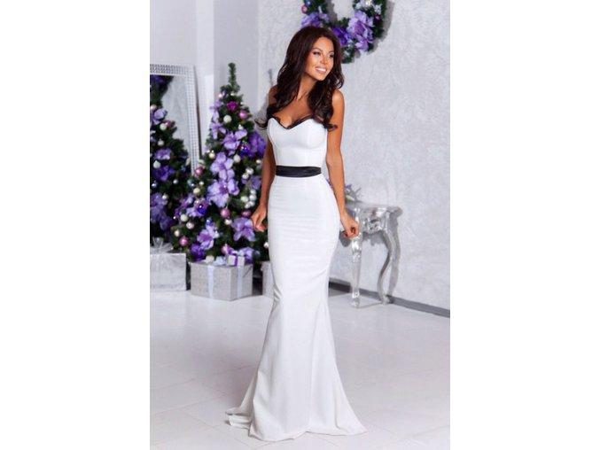 plesové šaty Lucia
