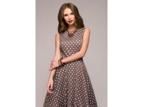 šaty Irena Dot