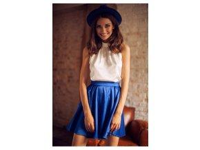 fotka modrá sukně anabel 370x582