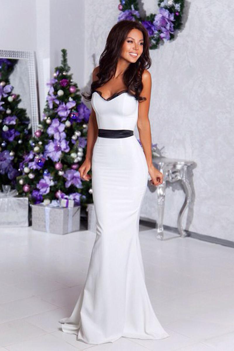 1001šaty plesové šaty Lucia velikost: S
