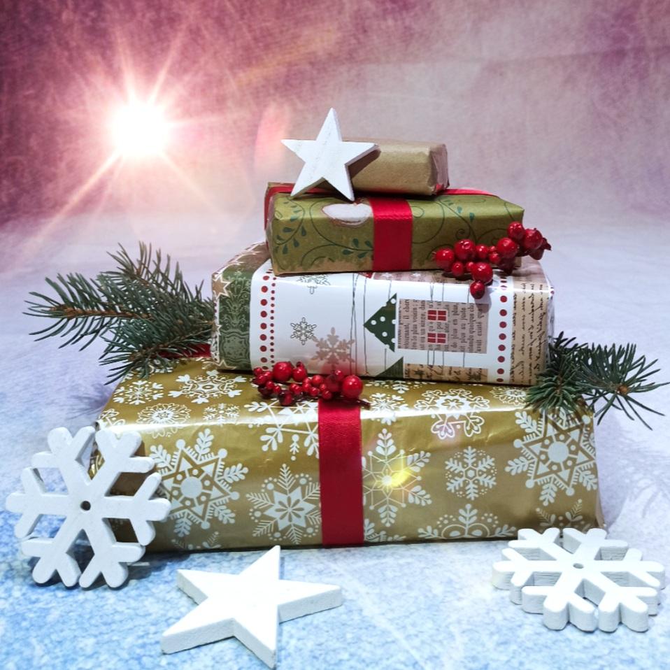 5 tipů na dárek pro ženu