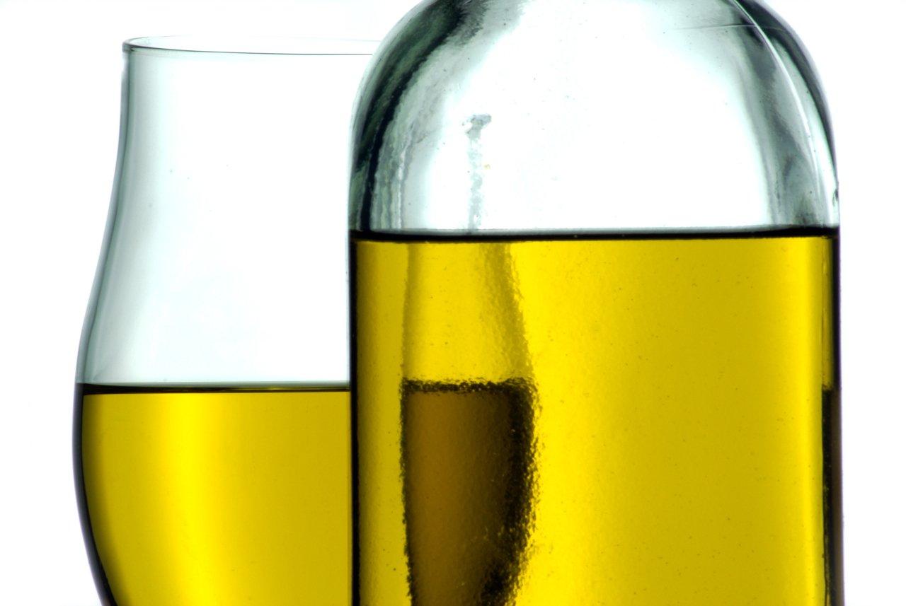 Oleje a použití v kuchyni