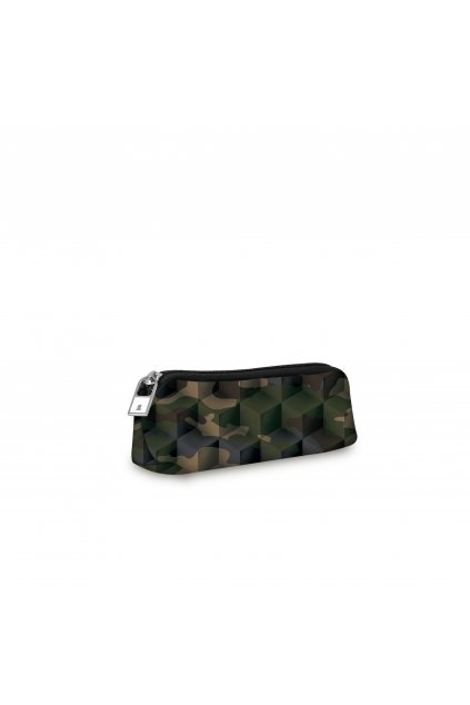 2114N LY ST LYCRA CAMOUFLAGE VERDE