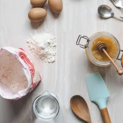 Nová kategorie - Pečení a vaření