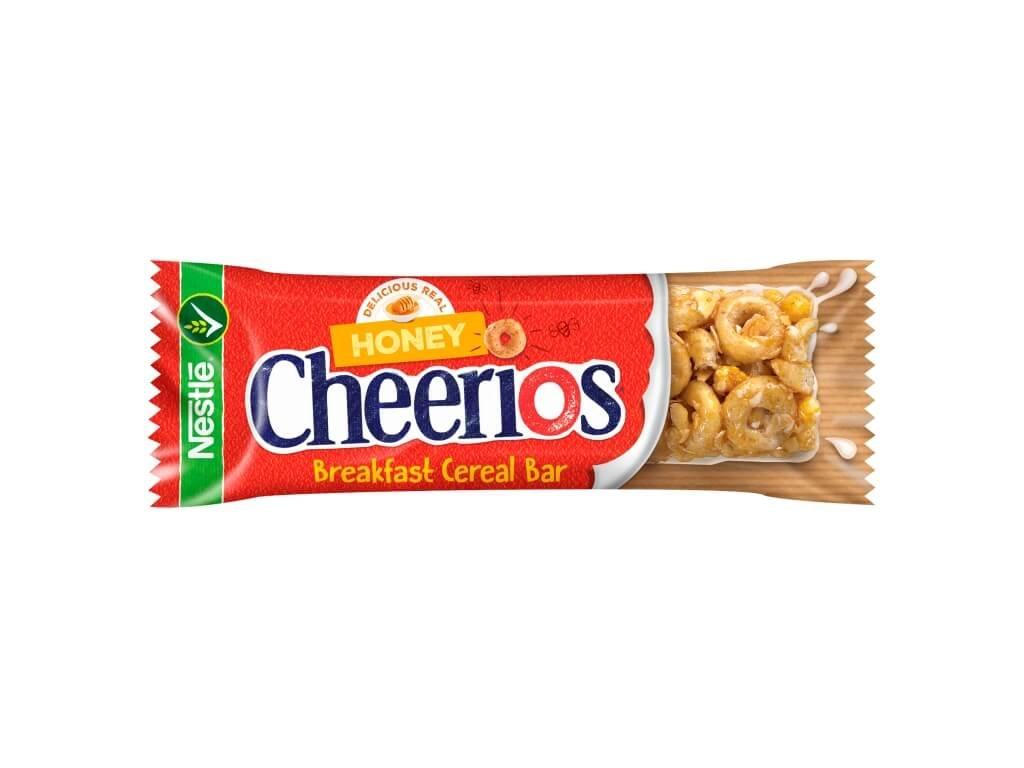 nestle honey cheerios snidanova cerealni tycinka 22 g 5900020031228 5900020031228 T1