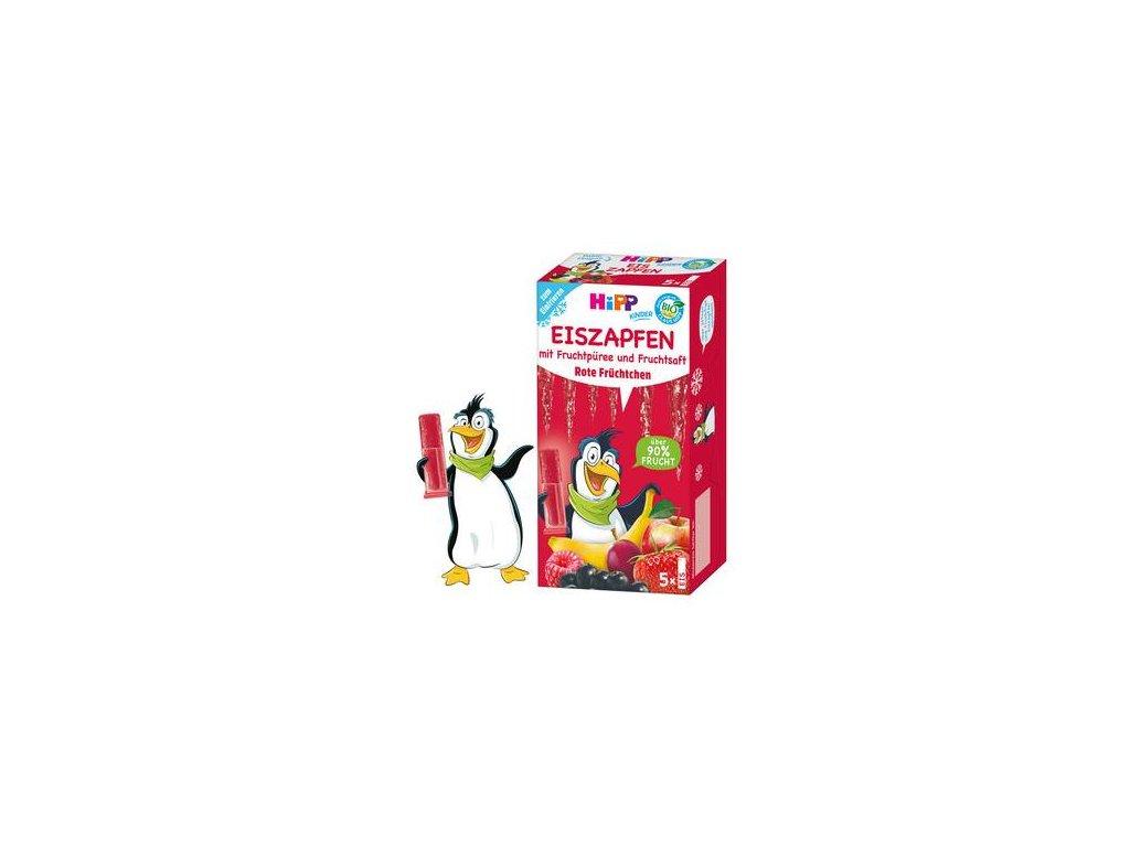 hipp bio rampouch cervene ovoce ovocne pyre ke zmrazeni 5x 30ml 4062300296428 2
