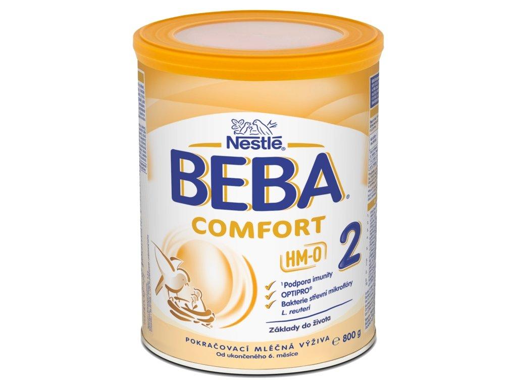 beba comfort 2 hm o 800 g 7613036934145 T775