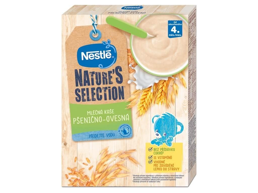 nestle nature s selection mlecna kase psenicno ovesna 250 g 7613038059976 7613038059976 T911