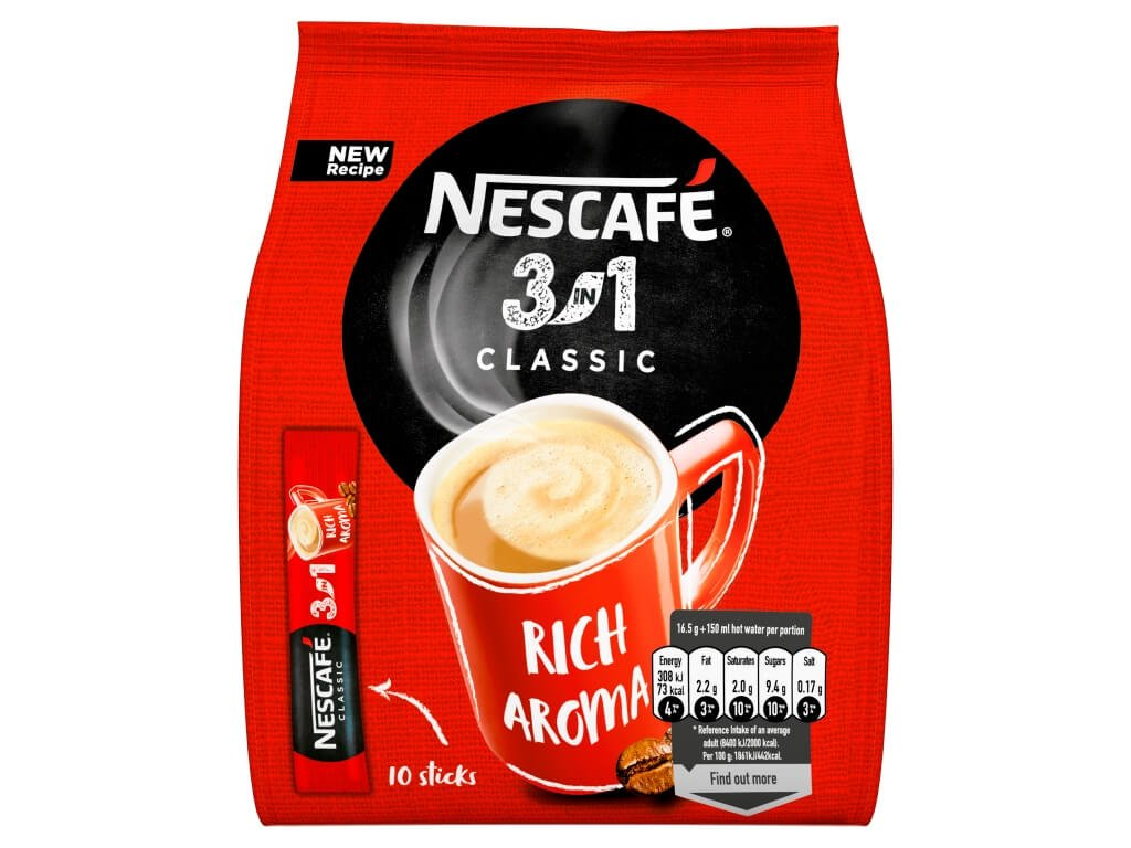 nescafe 3in1 classic 10 x 16 5 g 165 g 7613036842365 7613036842365 T1